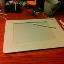 Wacom Digitizer Tablet